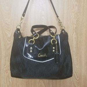 VINTAGE- COACH bag